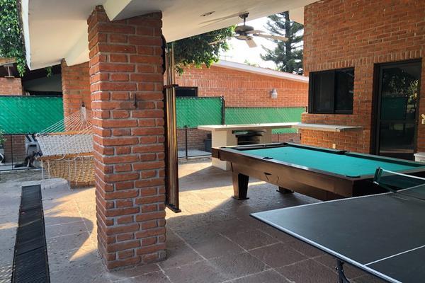 Foto de casa en renta en circuito canarios , san mateo, atlatlahucan, morelos, 20120267 No. 08