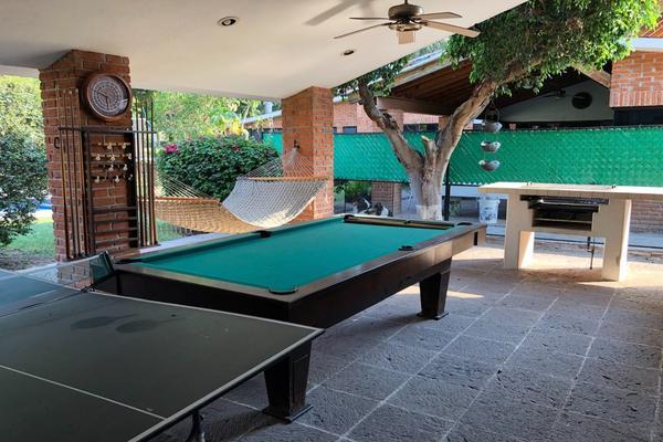 Foto de casa en renta en circuito canarios , san mateo, atlatlahucan, morelos, 20120267 No. 09