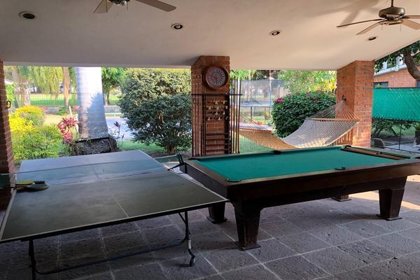 Foto de casa en renta en circuito canarios , san mateo, atlatlahucan, morelos, 20120267 No. 10