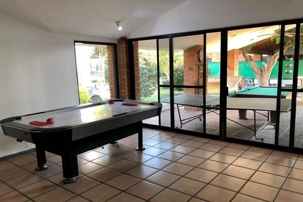 Foto de casa en renta en circuito canarios , san mateo, atlatlahucan, morelos, 20120267 No. 12