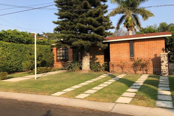 Foto de casa en renta en circuito canarios , san mateo, atlatlahucan, morelos, 20120267 No. 15