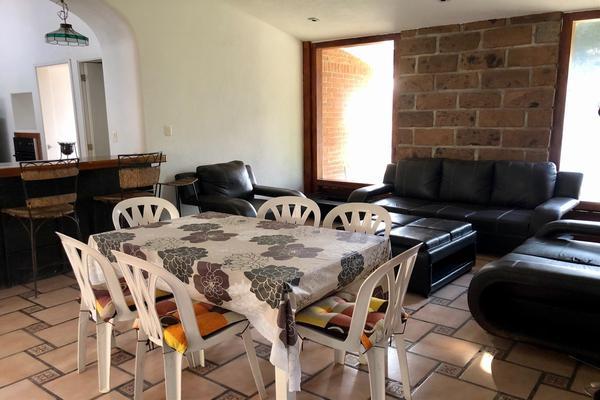Foto de casa en renta en circuito canarios , san mateo, atlatlahucan, morelos, 20120267 No. 21