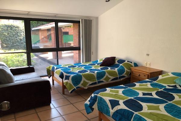 Foto de casa en renta en circuito canarios , san mateo, atlatlahucan, morelos, 20120267 No. 30