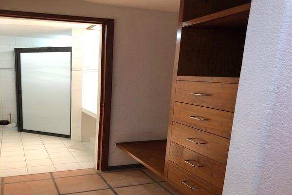 Foto de casa en renta en circuito canarios , san mateo, atlatlahucan, morelos, 20120267 No. 35