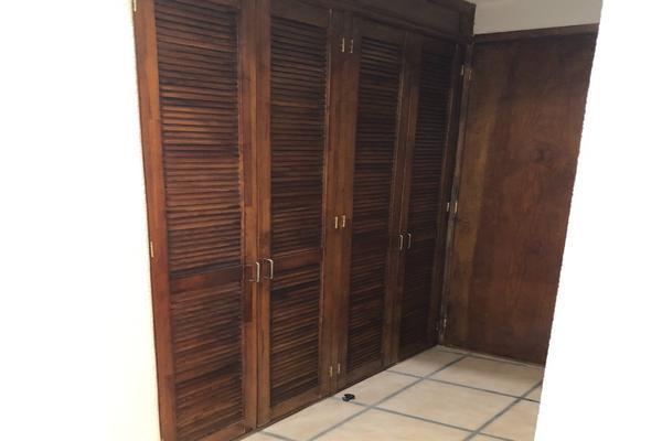 Foto de casa en renta en circuito canarios , san mateo, atlatlahucan, morelos, 20120267 No. 36