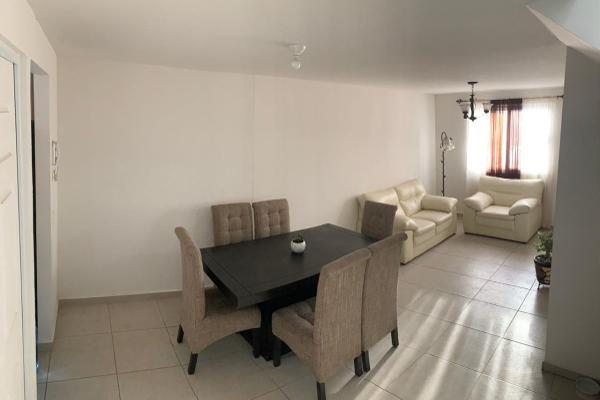 Foto de casa en venta en circuito canto murano. tres cantos , sonterra, querétaro, querétaro, 14022562 No. 06