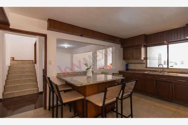 Foto de casa en venta en circuito cardón 61, palma real, torreón, coahuila de zaragoza, 0 No. 05
