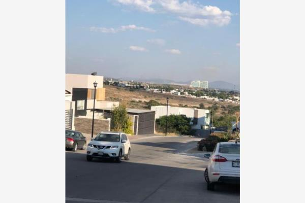 Foto de terreno habitacional en venta en circuito cascada de tamul 001, juriquilla, querétaro, querétaro, 5935405 No. 03