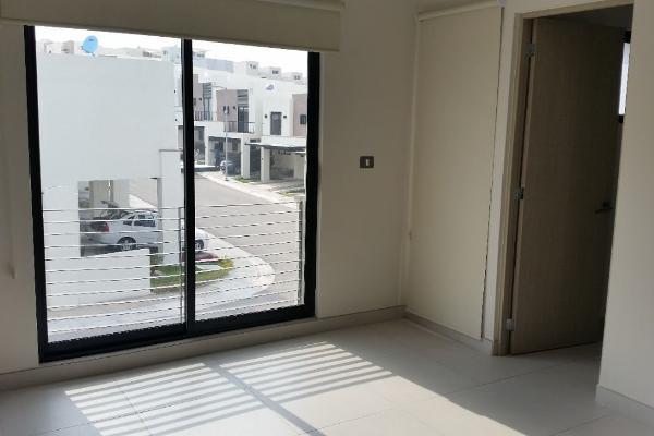 Foto de casa en venta en circuito ceiba , desarrollo habitacional zibata, el marqués, querétaro, 14021662 No. 04