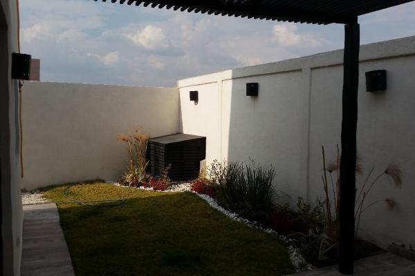 Foto de casa en venta en circuito ceiba , desarrollo habitacional zibata, el marqués, querétaro, 14021662 No. 06