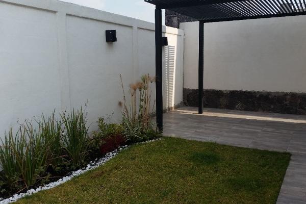 Foto de casa en venta en circuito ceiba , desarrollo habitacional zibata, el marqués, querétaro, 14021662 No. 07