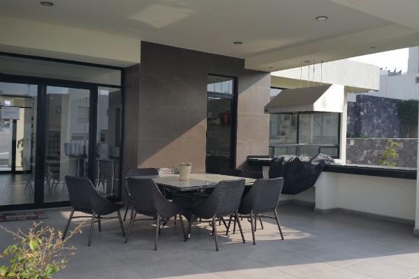 Foto de casa en venta en circuito ceiba , desarrollo habitacional zibata, el marqués, querétaro, 14021662 No. 08