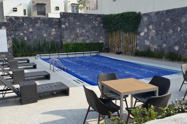 Foto de casa en venta en circuito ceiba , desarrollo habitacional zibata, el marqués, querétaro, 14021662 No. 09