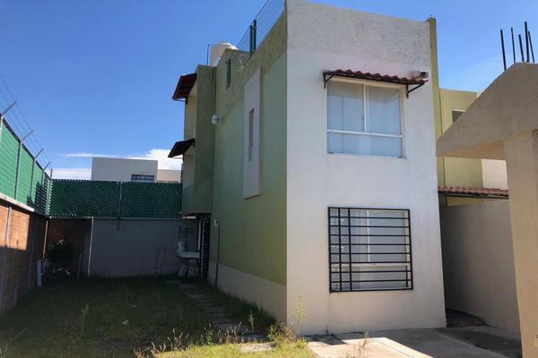Foto de casa en renta en circuito cholula , san lorenzo, cuautlancingo, puebla, 5956633 No. 02