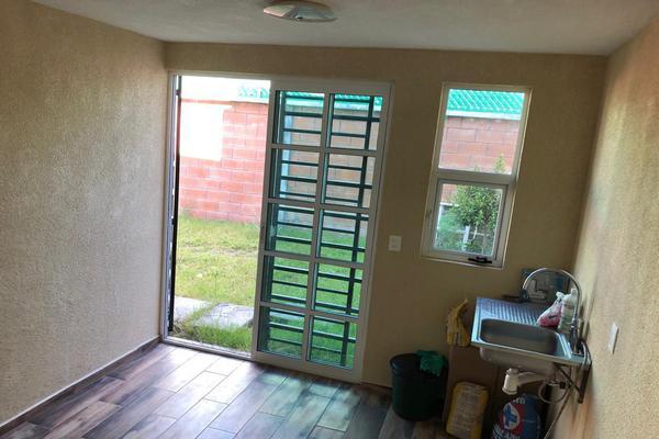 Foto de casa en renta en circuito cholula , san lorenzo, cuautlancingo, puebla, 5956633 No. 08