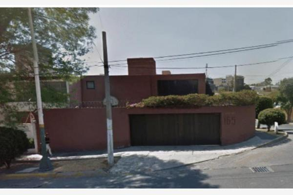 Foto de casa en venta en circuito circunvalación poniente , ciudad satélite, naucalpan de juárez, méxico, 6144841 No. 02