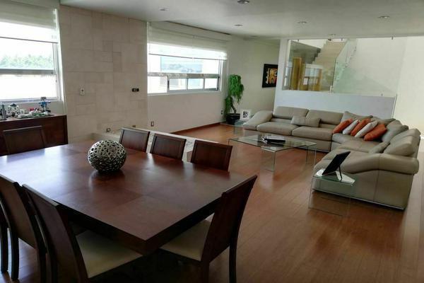Foto de casa en renta en circuito club campestre 526, club campestre, querétaro, querétaro, 0 No. 02