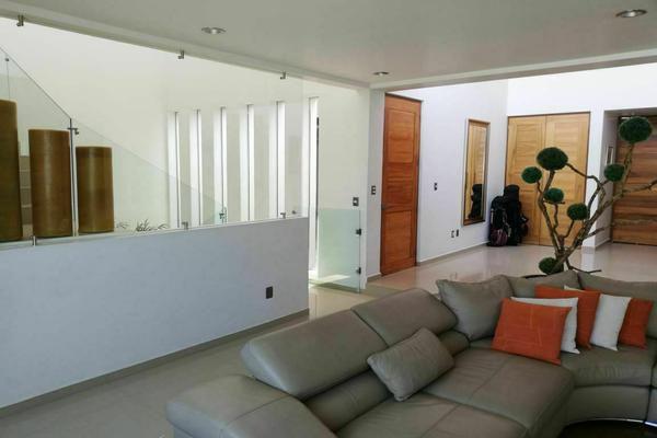 Foto de casa en renta en circuito club campestre 526, club campestre, querétaro, querétaro, 0 No. 03