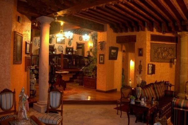 Foto de casa en venta en circuito club campestre , club campestre, querétaro, querétaro, 5450224 No. 02