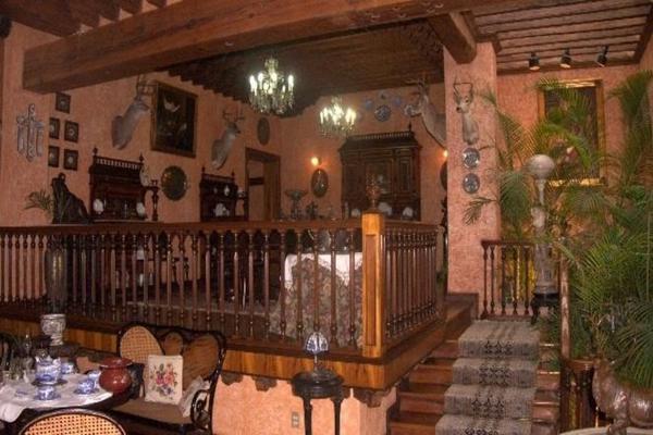 Foto de casa en venta en circuito club campestre , club campestre, querétaro, querétaro, 5450224 No. 03