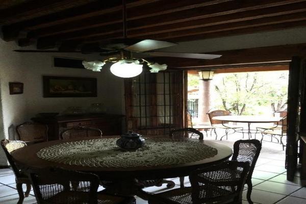 Foto de casa en venta en circuito club campestre , club campestre, querétaro, querétaro, 5450224 No. 06