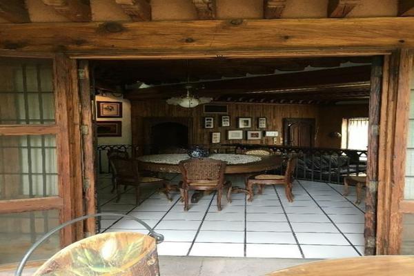 Foto de casa en venta en circuito club campestre , club campestre, querétaro, querétaro, 5450224 No. 07