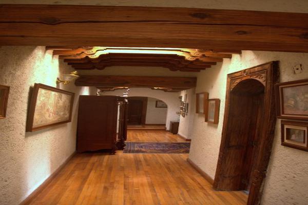 Foto de casa en venta en circuito club campestre , club campestre, querétaro, querétaro, 5450224 No. 09