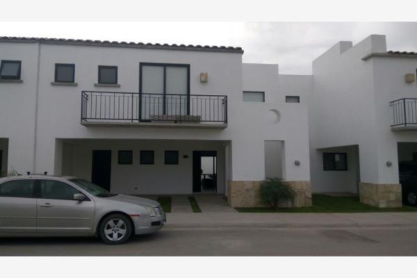 Foto de casa en venta en circuito colibri 0, fraccionamiento lagos, torreón, coahuila de zaragoza, 5879850 No. 01