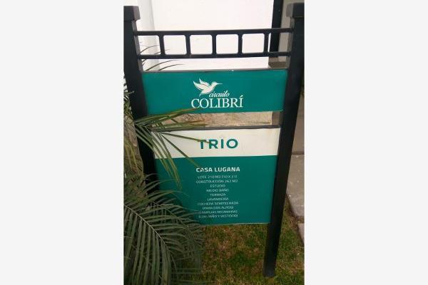Foto de casa en venta en circuito colibri 0, fraccionamiento lagos, torreón, coahuila de zaragoza, 5879850 No. 02