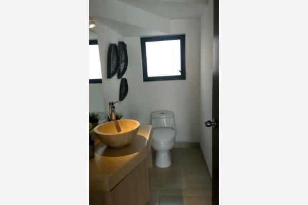 Foto de casa en venta en circuito colibri 0, fraccionamiento lagos, torreón, coahuila de zaragoza, 5879850 No. 12