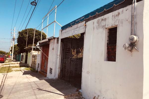 Foto de casa en venta en  , circuito colonias, mérida, yucatán, 8848090 No. 03