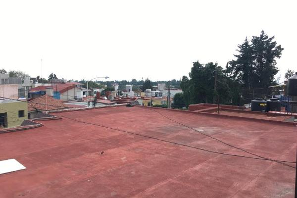 Foto de departamento en venta en circuito cronistas 0, ciudad satélite, naucalpan de juárez, méxico, 5915659 No. 16