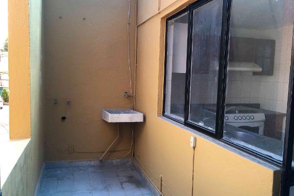 Foto de departamento en renta en circuito cronistas , ciudad satélite, naucalpan de juárez, méxico, 5912138 No. 09