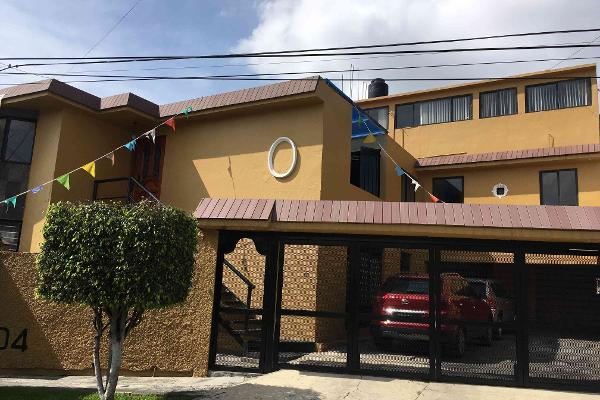 Foto de departamento en renta en circuito cronistas , ciudad satélite, naucalpan de juárez, méxico, 5912138 No. 10