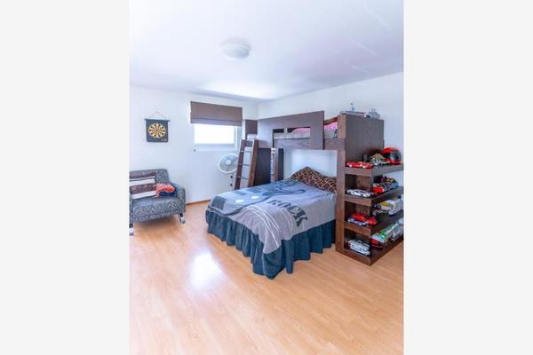 Foto de casa en venta en circuito cumbres de atacama 155, cumbres del cimatario, huimilpan, querétaro, 0 No. 48