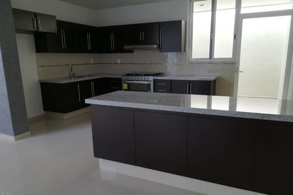 Foto de casa en venta en circuito curutaran , orandino, jacona, michoacán de ocampo, 15168339 No. 19