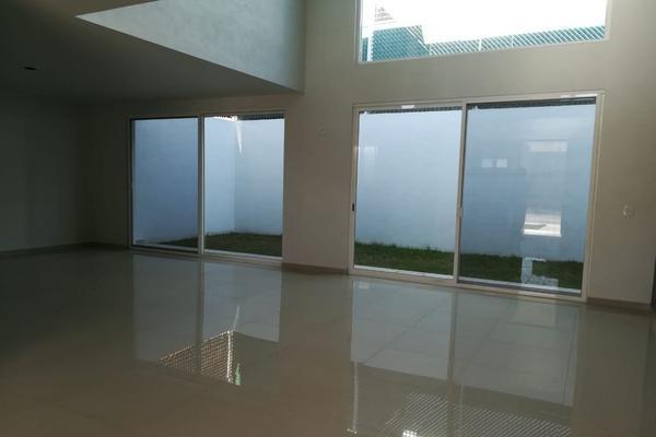 Foto de casa en venta en circuito curutaran , orandino, jacona, michoacán de ocampo, 15168339 No. 20