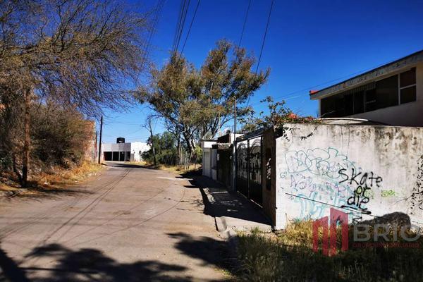 Foto de terreno habitacional en venta en circuito de las brisas , los remedios, durango, durango, 20348234 No. 03