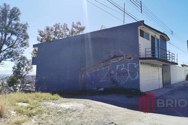 Foto de terreno habitacional en venta en circuito de las brisas , los remedios, durango, durango, 20348234 No. 04