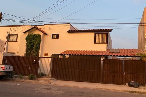 Foto de casa en renta en circuito de las misiones norte 19, colina blanca, hermosillo, sonora, 0 No. 01