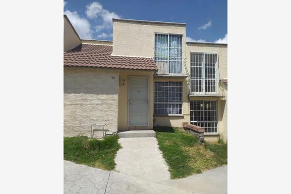 Foto de casa en venta en circuito de las piedras 1, san pedro, morelia, michoacán de ocampo, 8232232 No. 01