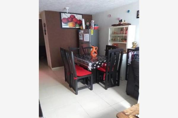 Foto de casa en venta en circuito de las piedras 1, san pedro, morelia, michoacán de ocampo, 8232232 No. 07