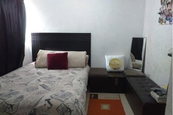 Foto de casa en venta en circuito de las piedras 1, san pedro, morelia, michoacán de ocampo, 8232232 No. 12