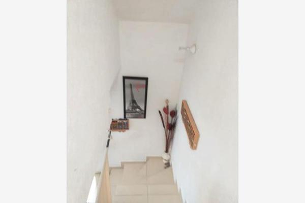 Foto de casa en venta en circuito de las piedras 1, san pedro, morelia, michoacán de ocampo, 8232232 No. 13