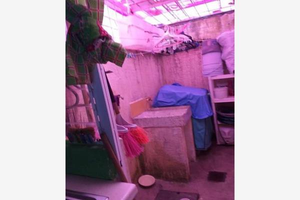 Foto de casa en venta en circuito de las piedras 1, san pedro, morelia, michoacán de ocampo, 8232232 No. 14