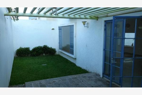 Foto de casa en renta en circuito de los laureles 0, san jose del tajo, tlajomulco de zúñiga, jalisco, 2669317 No. 04