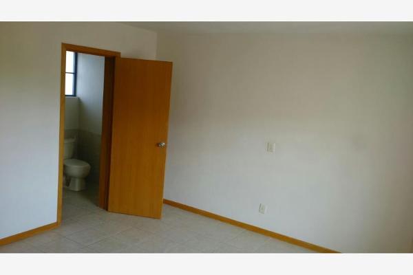 Foto de casa en renta en circuito de los laureles 0, san jose del tajo, tlajomulco de zúñiga, jalisco, 2669317 No. 07