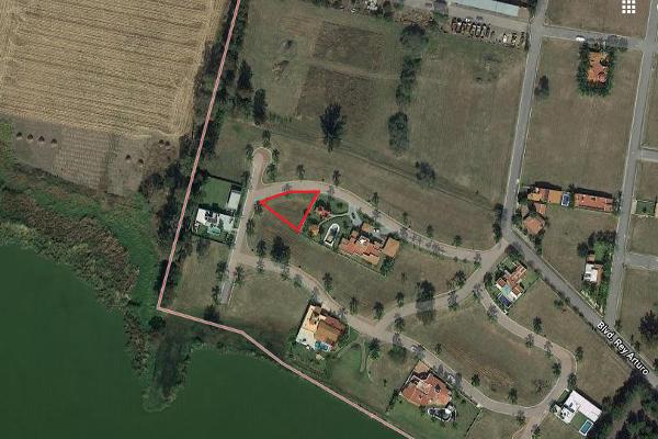 Foto de terreno habitacional en venta en circuito de los reyes , tres reyes, tlajomulco de zúñiga, jalisco, 3118759 No. 03