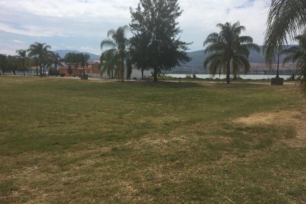 Foto de terreno habitacional en venta en circuito de los reyes , tres reyes, tlajomulco de zúñiga, jalisco, 3118759 No. 05