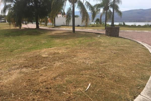 Foto de terreno habitacional en venta en circuito de los reyes , tres reyes, tlajomulco de zúñiga, jalisco, 3118759 No. 09